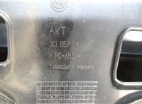 3C1857114 Бардачок (вещевой ящик) Volkswagen Passat CC 2008-2012 6486802 #3