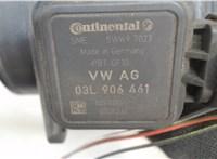 5WK97023 Измеритель потока воздуха (расходомер) Seat Ibiza 4 2008-2012 6488003 #2