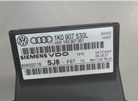 Блок управления (ЭБУ) Volkswagen Touran 2006-2010 6489266 #3