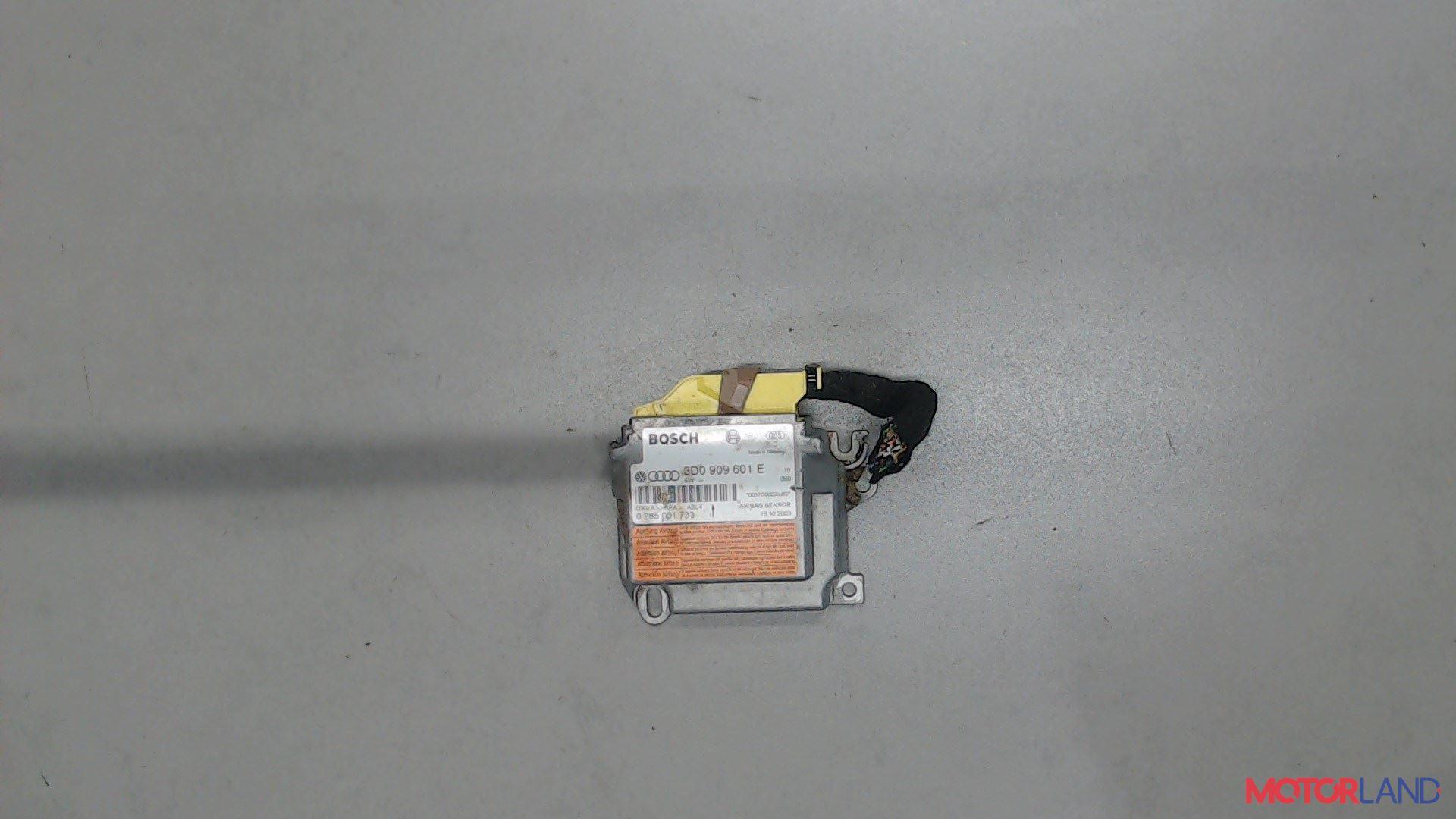 Блок управления (ЭБУ) Porsche Cayenne 2002-2007 3.2 л. 2004 M02.2Y б/у #1