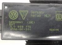 Блок управления (ЭБУ) Porsche Cayenne 2002-2007 6493722 #3