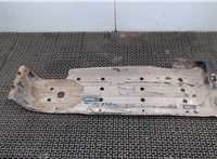 Защита топливного бака (пластик) Ford Ranger 2006-2012 6505010 #1