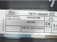 5wk48790e Блок управления (ЭБУ) Ford Galaxy 2010-2015 6506784 #2