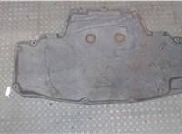 Обшивка капота Infiniti FX 2003-2008 6511624 #1