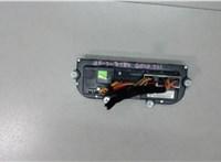 3C8907336H Переключатель отопителя (печки) Volkswagen Golf 6 2009-2012 6521337 #2