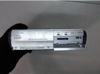 CNHD9000WD Проигрыватель, навигация Chevrolet Trailblazer 2001-2010 6521340 #1