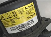 8W2316E600AC Подушка безопасности коленная Jaguar XF 2007–2012 6526742 #3