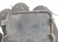 3C9807441 Заглушка (решетка) бампера Volkswagen Passat 6 2005-2010 6528068 #3