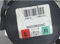 602036200C Ремень безопасности Skoda Octavia (A5) 2008-2013 6529310 #2