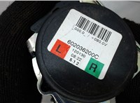 602036200C Ремень безопасности Skoda Octavia (A5) 2008-2013 6529772 #2