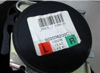 602036200C Ремень безопасности Skoda Octavia (A5) 2008-2013 6529774 #2