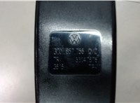 Замок ремня безопасности Volkswagen Passat 6 2005-2010 6529783 #3