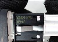3C0927117C Кнопка (выключатель) Volkswagen Passat 6 2005-2010 6534029 #2