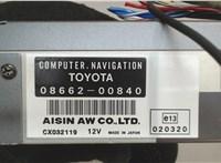 0866200840 Проигрыватель, навигация Toyota Avensis 1 1997-2003 6540678 #4