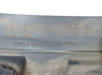 5M51R10174AD Заглушка порога Ford C-Max 2002-2010 6541735 #3