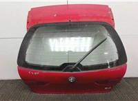 60678016 Крышка (дверь) багажника Alfa Romeo 156 1997-2003 6542313 #1