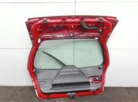 60678016 Крышка (дверь) багажника Alfa Romeo 156 1997-2003 6542313 #5