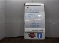 Дверь задняя (распашная) Opel Vivaro 6543742 #1