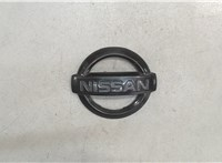 Эмблема Nissan Primera P12 2002-2007 6548342 #1