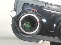 3C8907336AB Переключатель отопителя (печки) Volkswagen Golf 6 2009-2012 6550626 #2