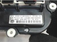 3C8907336AB Переключатель отопителя (печки) Volkswagen Golf 6 2009-2012 6550626 #4