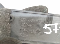 1S71F224A36AB Каркас ручки Ford Mondeo 3 2000-2007 6553364 #3