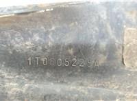 1T0505225A Рычаг подвески Volkswagen Touran 2003-2006 6554071 #2