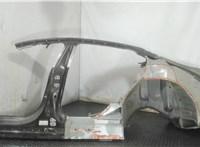 б/н Часть кузова (вырезанный элемент) Tesla Model S 6554691 #1