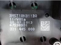 BM5T18K811BA Панель управления магнитолой Ford EcoSport 2012- 6558884 #3