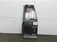 Дверь задняя (распашная) Isuzu Trooper 6564060 #1