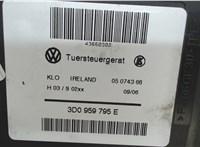 Двигатель стеклоподъемника Volkswagen Touareg 2002-2007 6567202 #3