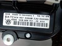 3C8907336AB Переключатель отопителя (печки) Volkswagen Tiguan 2007-2011 6572187 #3