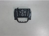 Панель управления магнитолой Opel Meriva 2010- 6573211 #1