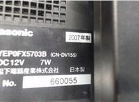 YEP0FX5703B Дисплей мультимедиа Mercedes B W245 2005-2012 6582232 #3