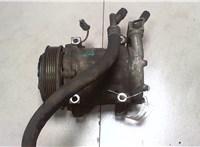 60653652 Компрессор кондиционера Fiat Multipla 6586259 #1