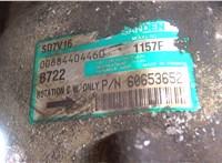 60653652 Компрессор кондиционера Fiat Multipla 6586259 #3