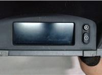 5wk70005 Дисплей компьютера (информационный) Opel Corsa C 2000-2006 6587343 #1