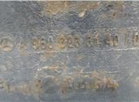 A9603233140 Отбойник подвески Mercedes Actros MP4 2011- 6593332 #2