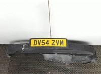 Юбка бампера нижняя BMW 1 E87 2004-2011 6597809 #1