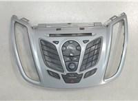 Панель управления магнитолой Ford C-Max 2010- 6599512 #1
