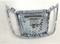 Панель управления магнитолой Ford C-Max 2010- 6599512 #2