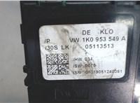 1K0953549A Блок управления (ЭБУ) Volkswagen Touran 2003-2006 6602079 #4
