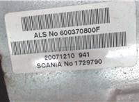 1428665/ 2388629 / 1519775 Узел педальный (блок педалей) Scania 5-Serie 2003-2018 6605075 #2