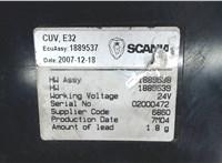 1889537 / 1889538 / 1889539 Блок управления (ЭБУ) Scania 5-Serie 2003-2018 6605106 #4