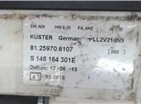 81259706107 Двигатель стеклоподъемника Man TGX 2012-2016 6606077 #3
