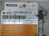 3D0909601H / 0285001858 Блок управления (ЭБУ) Volkswagen Touareg 2002-2007 6613495 #4