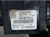 09G927750CJ Блок управления (ЭБУ) Volkswagen Passat 6 2005-2010 6614044 #3