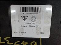 7L0959760 Блок управления (ЭБУ) Volkswagen Touareg 2002-2007 6614094 #3