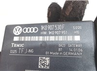 1K0907530F Блок управления (ЭБУ) Volkswagen Touran 2003-2006 6617186 #4