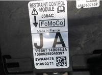 5WK43578 Блок управления (ЭБУ) Ford Fusion 2002-2012 6619139 #4
